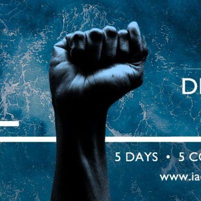 IACL Virtual Global Roundtable: 'Democracy 2020'