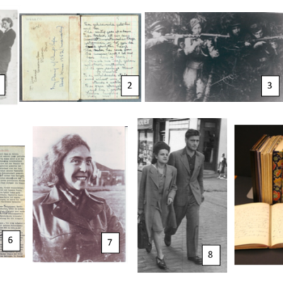 Jewish Resistance to the Holocaust – New exhibition by The Wiener Holocaust Library
