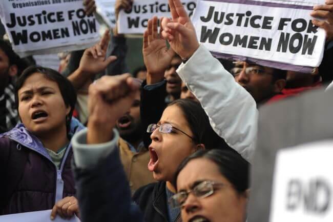 India: Sharma v. Sharma – Constitutional Equality for Hindu Women?