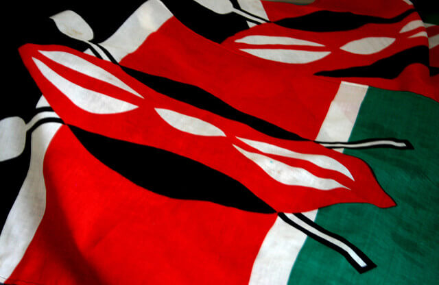 Using Human Rights to Protect the Environment in Kenya