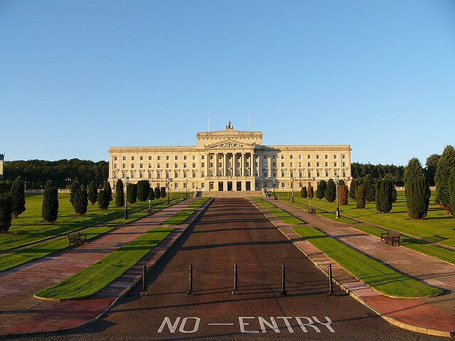 Advancing a Bill of Rights for Northern Ireland