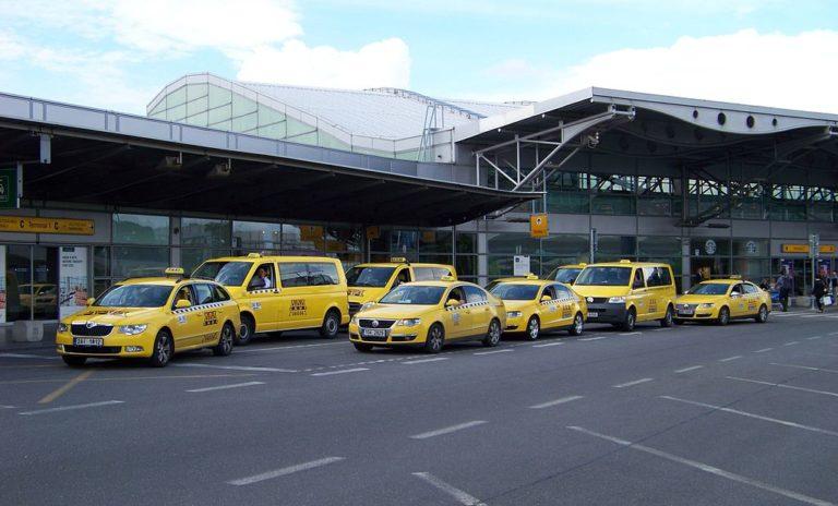 The Cab Rank Rule