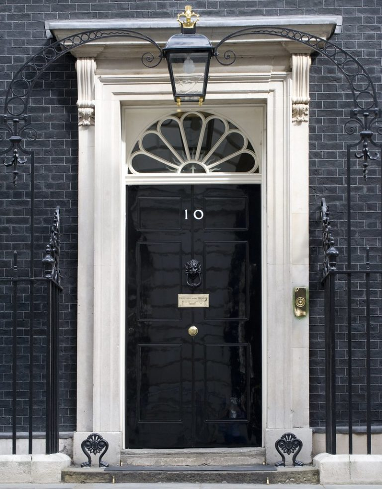 The Independent Review of Administrative Law-The Government Response