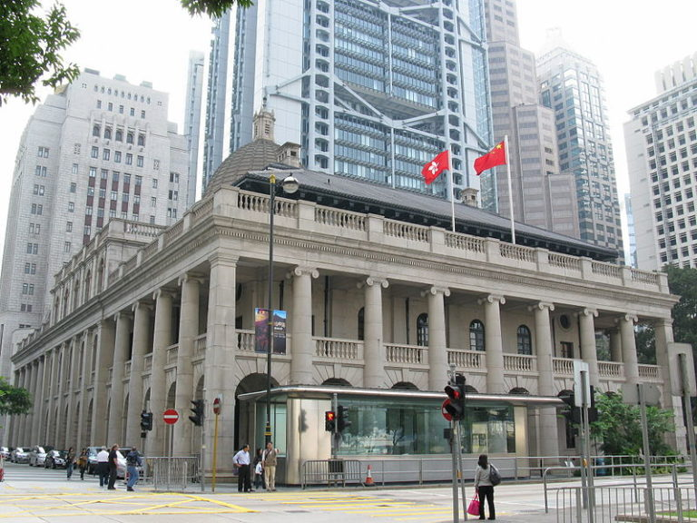 Hong Kong's highest court sets new test for bail under the National Security Law