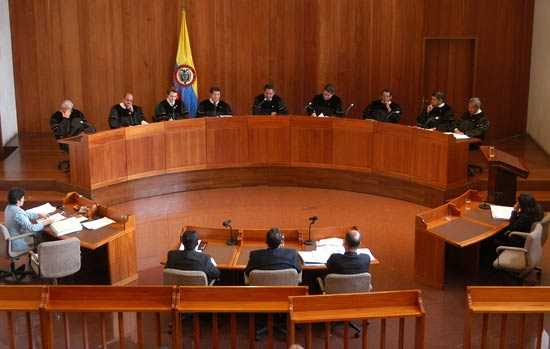 Human Rights-Based Climate Litigation in Latin America