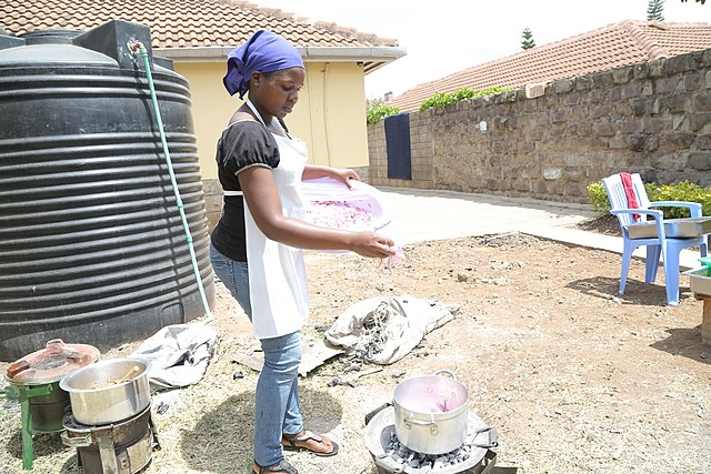 Matrimonial Property Rights in Kenya: The Long Road Ahead for Women's Rights