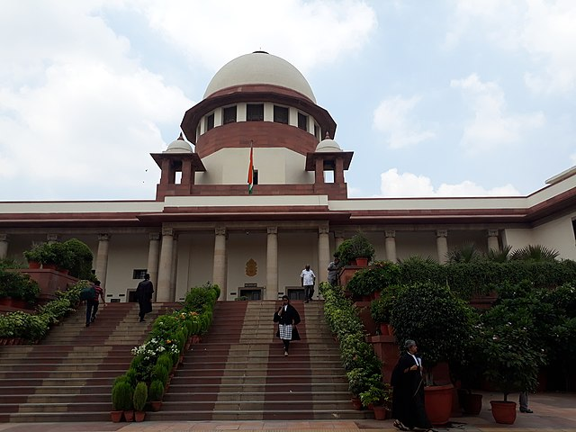 Indian Supreme Court Upholds Reasonable Accommodation for Persons with Disabilities