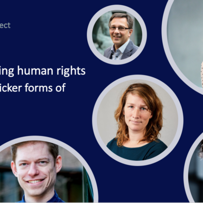 Apply Now: 7 Positions in New Research Project on Accountability for Human Rights