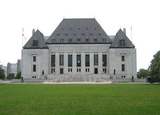 What Price Comedy? Freedom of Expression and Dignity Clash at Canada's Supreme Court