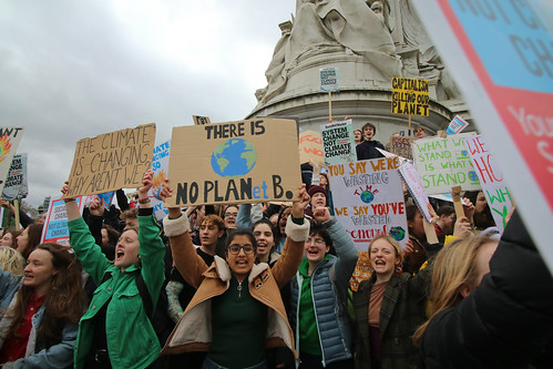 What's Next in Climate Litigation: The World's Youth for Climate Justice Campaign for an Advisory Opinion of the International Court of Justice