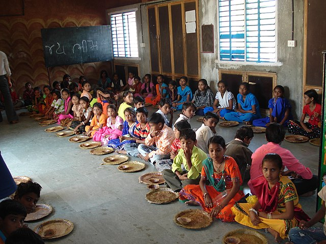 Mid-Day Meals and the Pandemic: A Human Rights Concern