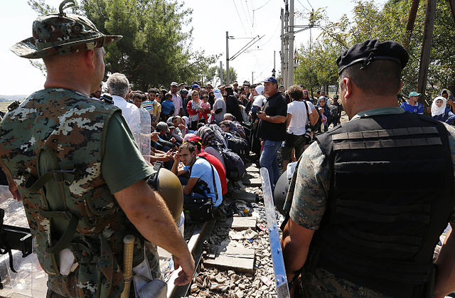 The Spanish-Moroccan Migrant Crisis: Counting the Collateral Damage