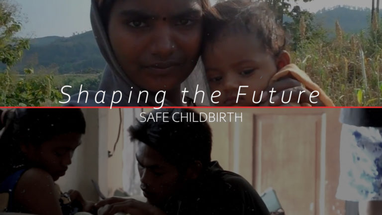 Shaping the Future of Safe Childbirth