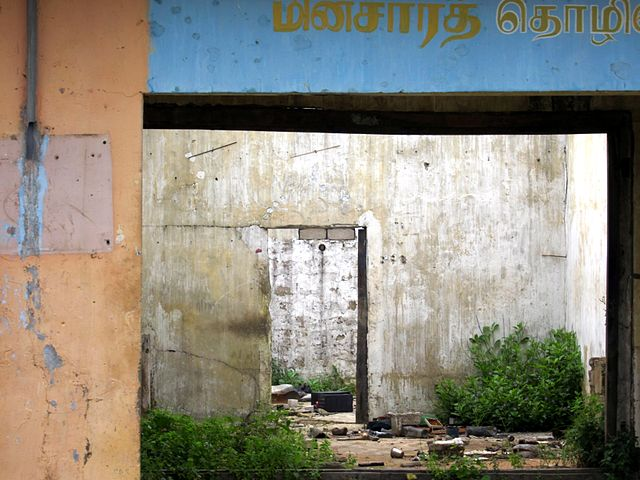 The Human Rights Situation in Sri Lanka and UNHRC Resolution 46/1