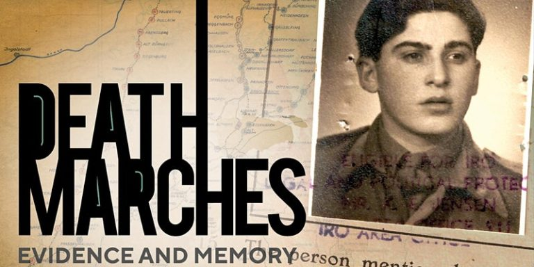 Death Marches: Evidence and Memory – A New Exhibition at The Wiener Holocaust Library, London
