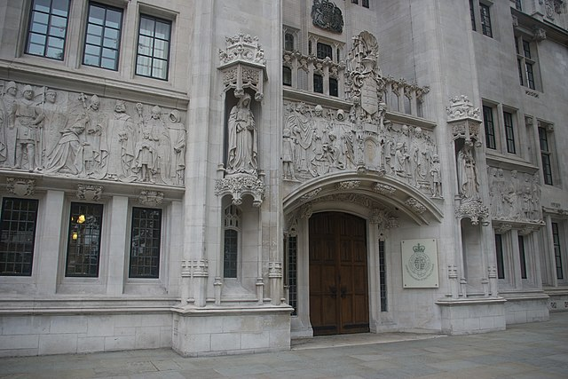 UK's Approach Towards the Jurisprudence of the European Court of Human Rights