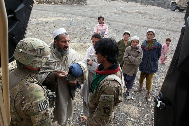 Afghanistan Crisis and Inadequate Indian Refugee Policy