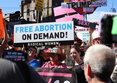 Valuable or Viable: Reproductive Justice and the Texas Abortion Ban