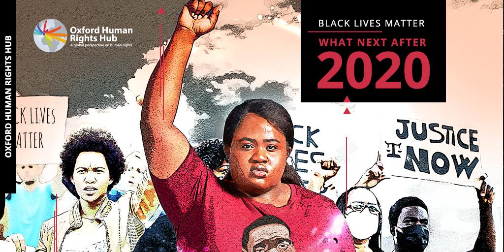 Black Lives Matter: What Next After 2020